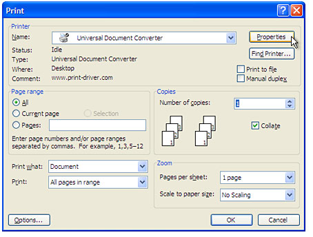 how to use img file format