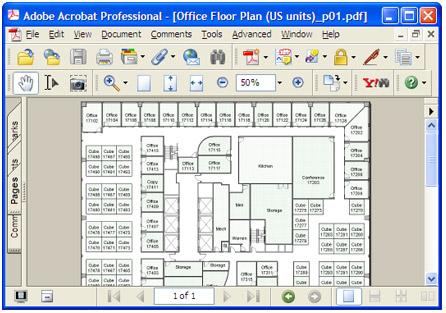 convert multiple visio files to pdf
